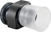 olloclip - Macro 3-in-1 Photo Lens for Apple® iPhone® 5 and 5s - Black