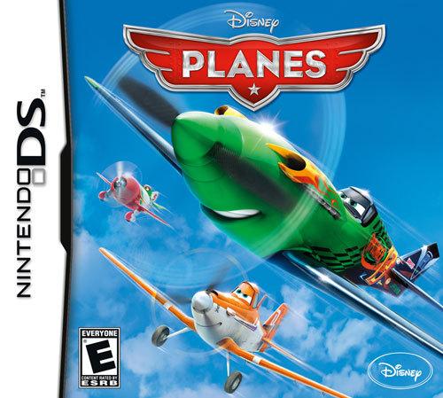 Disney's Planes - Nintendo DS