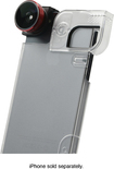 olloclip - 4-in-1 Photo Lens and Case for Apple® iPhone® 5 and 5s