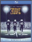 Friday Night Lights (Blu-ray Disc) (Enhanced Widescreen for 16x9 TV) (Eng/Spa/Fre) 2004