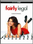 Fairly Legal: Season Two [3 Discs] (DVD) (Eng)