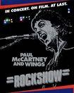Rockshow [blu-ray] [blu-ray Disc] 9172337