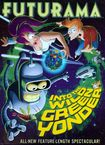 Futurama: Into The Wild Green Yonder (dvd) 9172469