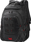 Samsonite - Tectonic Pft Laptop Backpack - Black/red