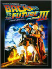Back To The Future Part III (DVD) (Special Edition)