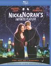 Nick And Norah's Infinite Playlist [ws] [blu-ray] 9180325