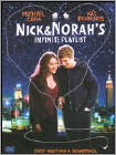 Nick and Norah's Infinite Playlist (DVD) (Enhanced Widescreen for 16x9 TV) (Eng/Fre) 2008