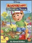 Handy Manny: Manny's Green Team (DVD) (Eng/Spa)