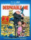 Despicable Me [includes Digital Copy] [ultraviolet] [with Fandango Cash] [2d/3d] [blu-ray/dvd] 9188058