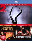 Hostel/hostel Part Ii [blu-ray] 9191259
