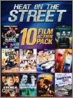 10-Film Heat on the Street (2 Disc) (DVD)