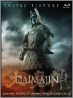 Daimajin Triple Feature [2 Discs] [blu-ray] (blu-ray Disc) (collector's Edition) 9191295