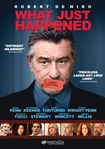 What Just Happened (dvd) 9191901