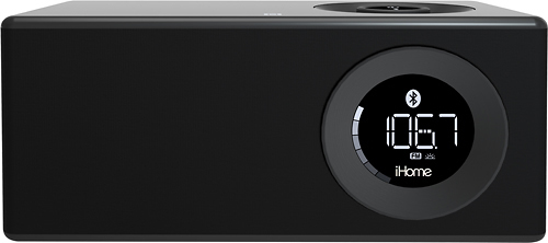 iHome - Wireless Bluetooth Speaker System