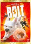 Bolt [special Edition] [2 Discs] [includes Digital Copy] (dvd) 9193428