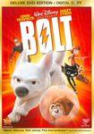 Bolt [special Edition] [2 Discs] [includes Digital Copy] (dvd) 9193428