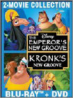 Emperor's New Groove (blu-ray Disc) (3 Disc) 9194104