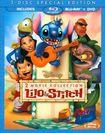 Lilo & Stitch/lilo & Stitch 2: Stitch Has A Glitch [3 Discs] [blu-ray/dvd] 9194122
