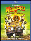 MADAGASCAR: ESCAPE 2 AFRICA / (WS DUB SUB AC3 DOL) (Blu-ray Disc) (Eng/Fre/Spa)