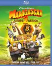 Madagascar: Escape 2 Africa [ws] [blu-ray] 9197987