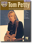 Hal Leonard - Tom Petty: Guitar Play-Along Volume 75 Sheet Music with CD