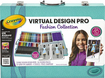 Crayola - Virtual Design Pro Fashion Collection - Multi