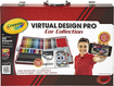 Crayola - Virtual Design Pro Car Collection - Multi
