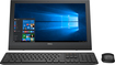 "Dell - Inspiron 19.5"" Portable Touch-Screen All-In-One - Intel Pentium - 4GB Memory - 500GB Hard Drive - Black"