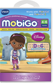 Vtech - Disney's Doc McStuffins Cartridge for Vtech MobiGo Systems