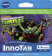 Vtech - TMNT Software Cartridge for Vtech InnoTab Systems