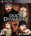 Duck Dynasty - PlayStation 3