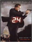 24: Season 7 [6 Discs] (DVD) (Enhanced Widescreen for 16x9 TV) (Eng)