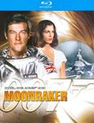 Moonraker [blu-ray] 9211809