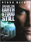 Day the Earth Stood Still [2 Discs] (DVD) (Enhanced Widescreen for 16x9 TV) (Eng/Fre/Spa)