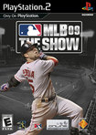 MLB 09: The Show - PlayStation 2