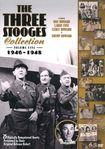 The Three Stooges Collection, Vol. 5: 1946-1948 [2 Discs] (dvd) 9214174
