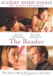 The Reader (dvd) 9214334