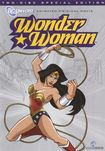 Wonder Woman [special Edition] [2 Discs] (dvd) 9214352