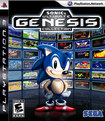 Sonic's Ultimate Genesis Collection - PlayStation 3