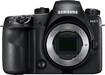 Samsung - NX1 Mirrorless Camera (Body Only)