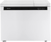Hisense - 9.0 Cu. Ft. Chest Freezer - White