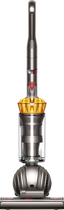 Dyson - DC40 Origin Bagless Upright Vacuum - Iron/Yellow