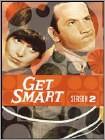 Get Smart: Season 2 [4 Discs] (DVD) (Eng)