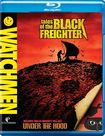 Watchmen: Tales Of The Black Freighter/under The Hood [blu-ray] 9222227
