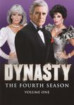 Dynasty: The Fourth Season, Vol. 1 [3 Discs] (dvd) 9222584