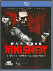 Punisher: War Zone (Blu-ray Disc) (2 Disc) (Special Edition) (Enhanced Widescreen for 16x9 TV) (Eng/Fre) 2008