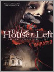 Last House on the Left (DVD) (Collector's Edition) (Enhanced Widescreen for 16x9 TV) (Eng) 1972