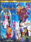 Happily N'ever After/Happily N'Ever After 2 [2 Discs] (DVD) (Full Screen/Enhanced Widescreen for 16x9 TV) (Eng/Spa)
