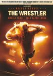 The Wrestler (dvd) 9222842
