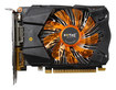 ZOTAC - GeForce GTX 750 Ti 2GB GDDR5 PCI Express 3.0 Graphics Card - Black/Orange